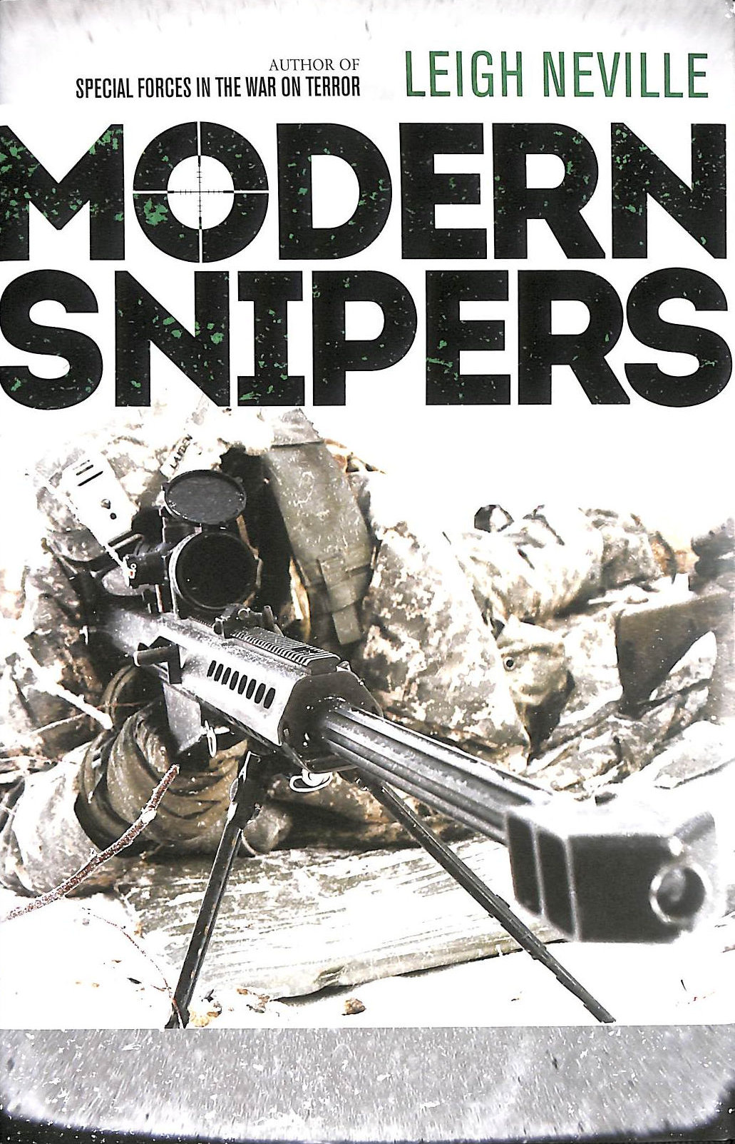 Image for Modern Snipers Exclusive