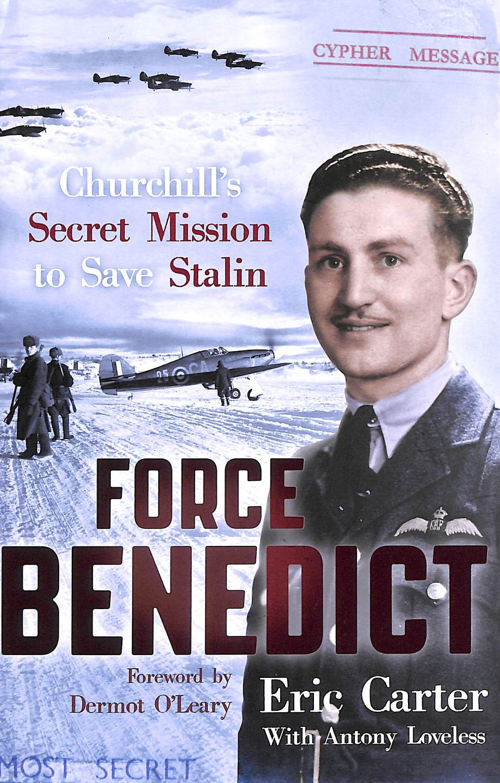Image for Force Benedict