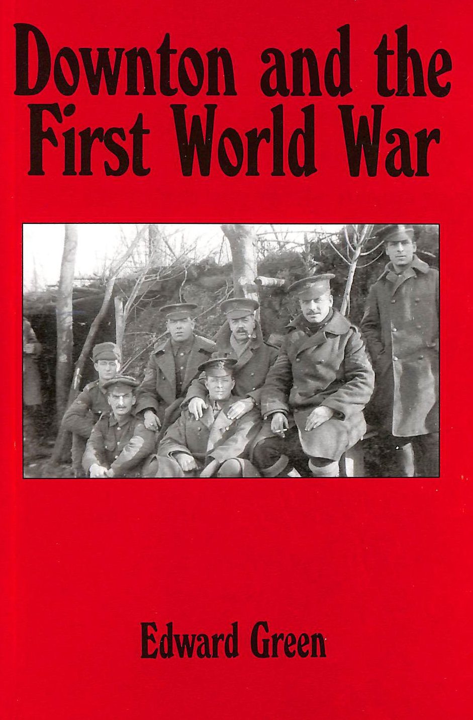 Image for Downton And The First World War