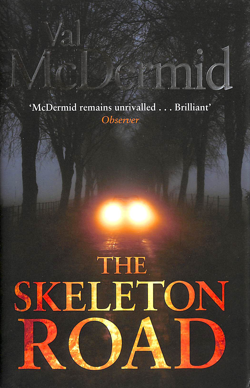 Image for The Skeleton Road