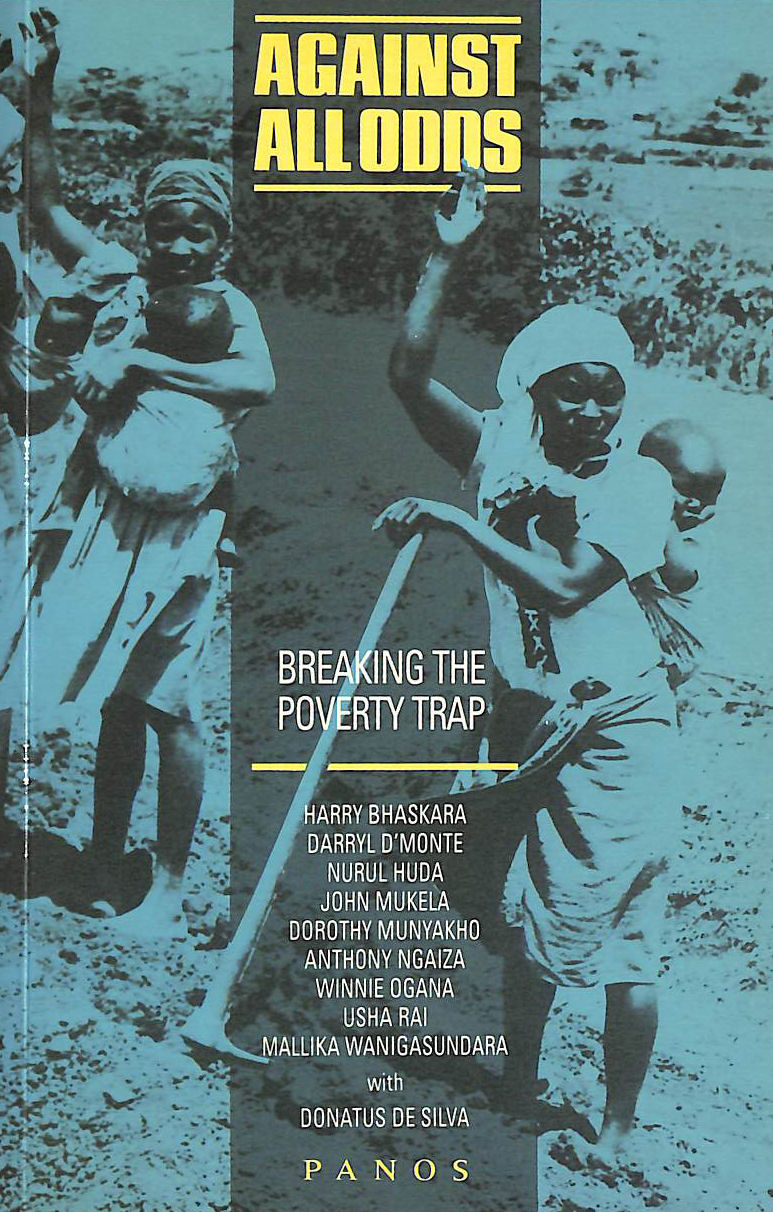 Image for Against All Odds: Breaking The Poverty Trap