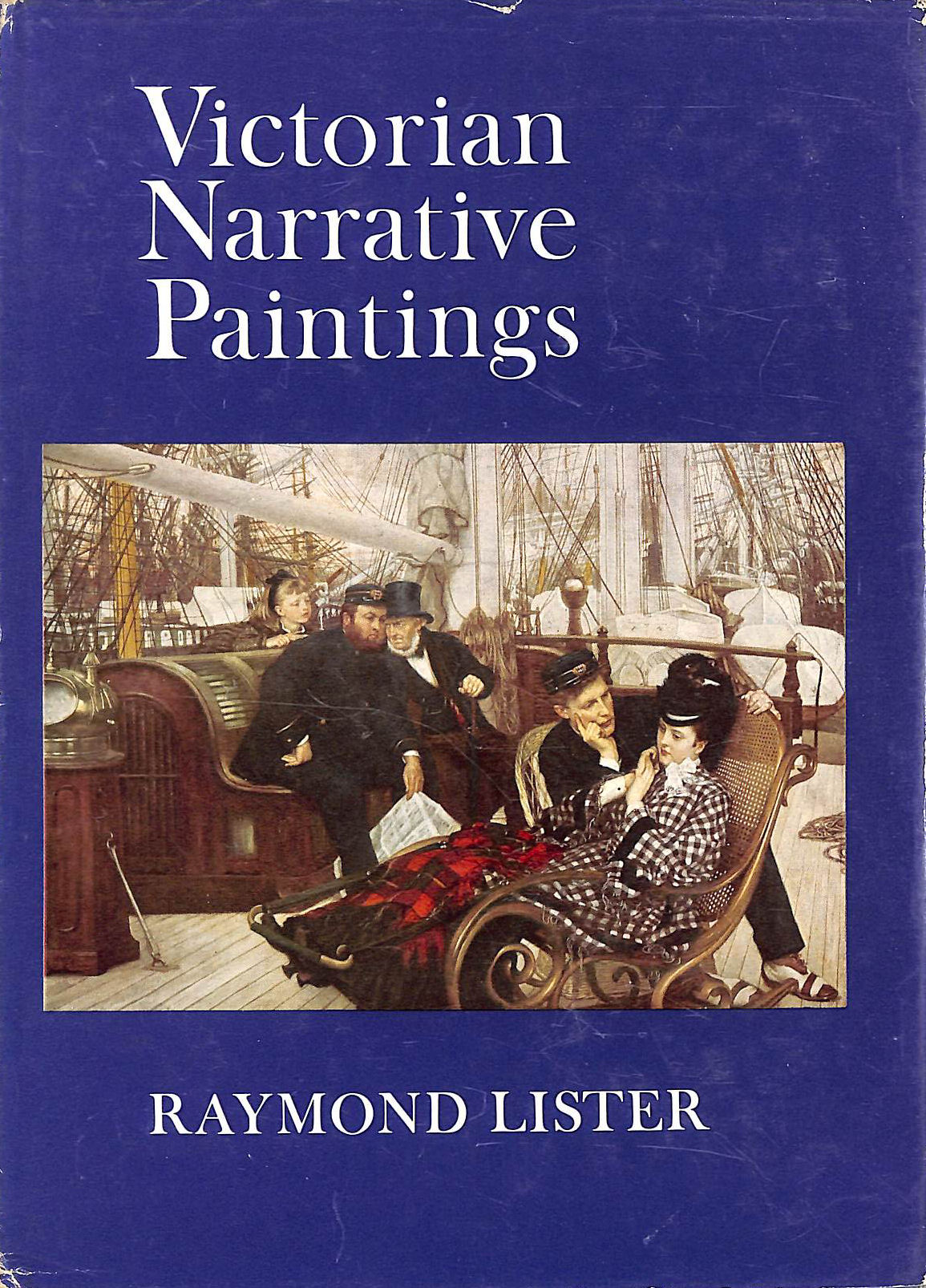 Image for Victorian Narrative Paintings