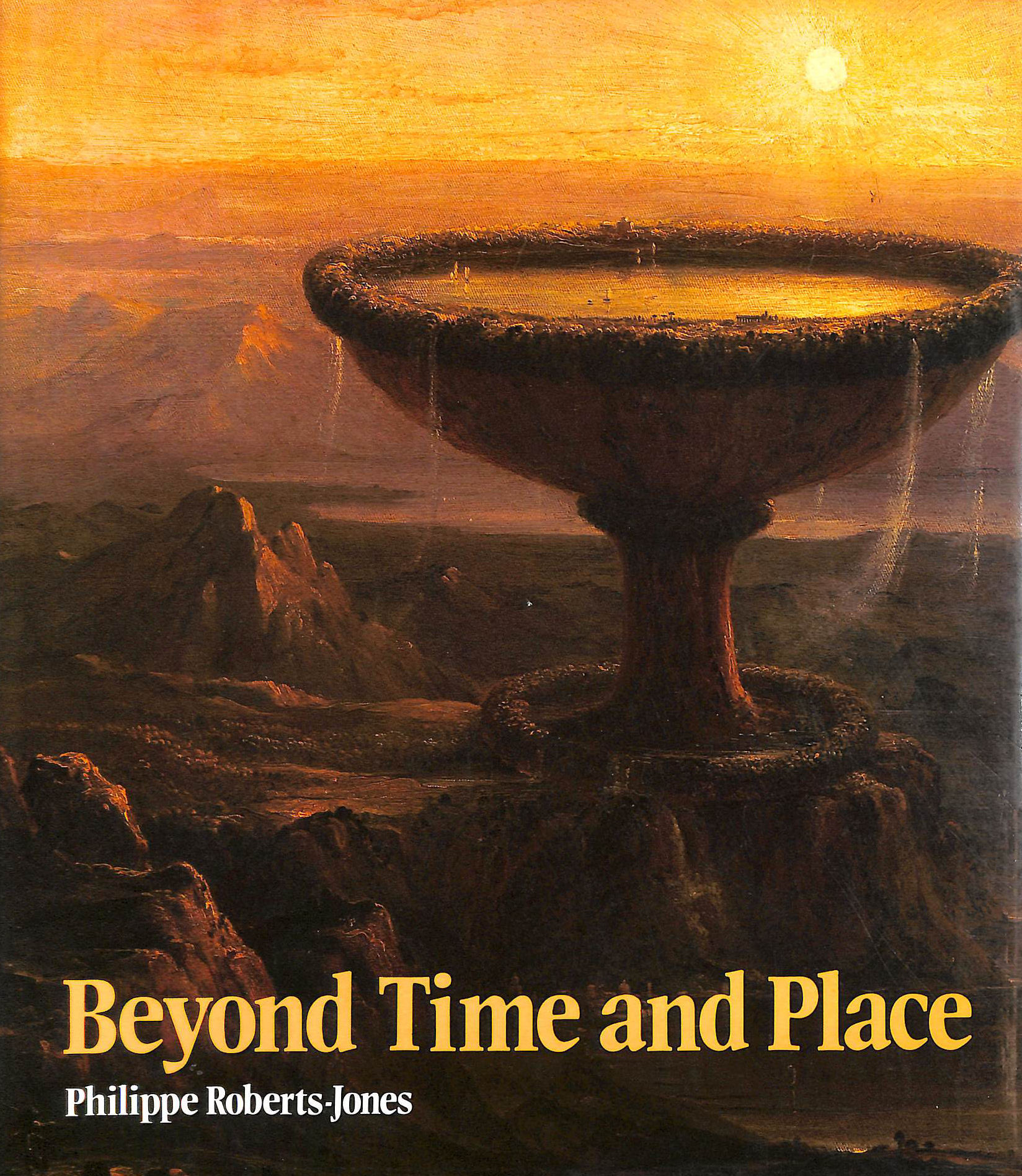 Image for Beyond Time And Place: Nonrealist Painting In The Nineteenth Century
