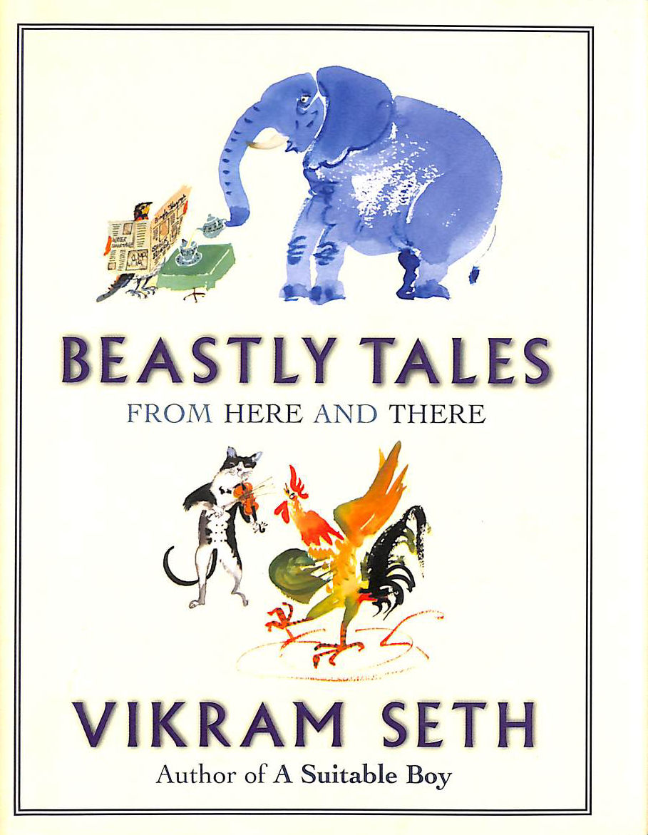 Image for Beastly Tales