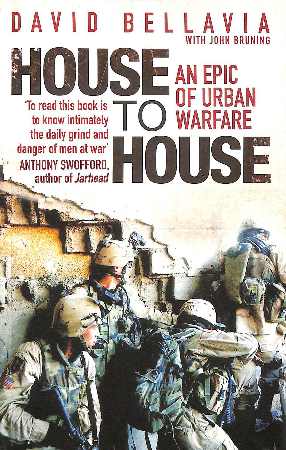 Image for House To House: An Epic Of Urban Warfare