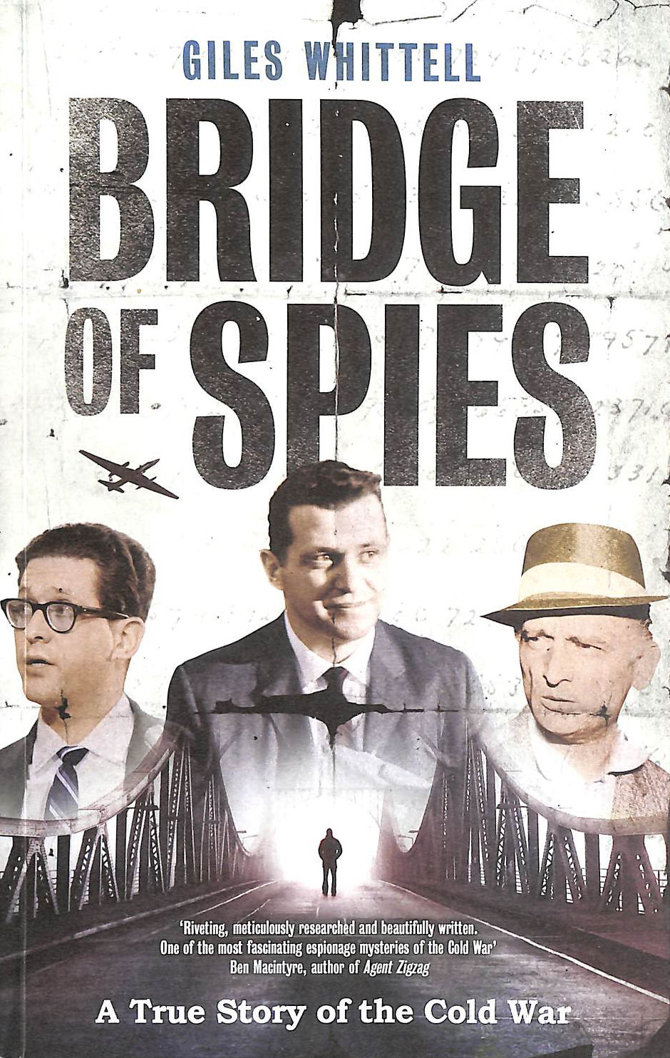 Image for Bridge Of Spies