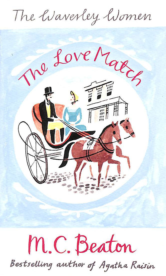 Image for The Love Match (Waverley Women 3)