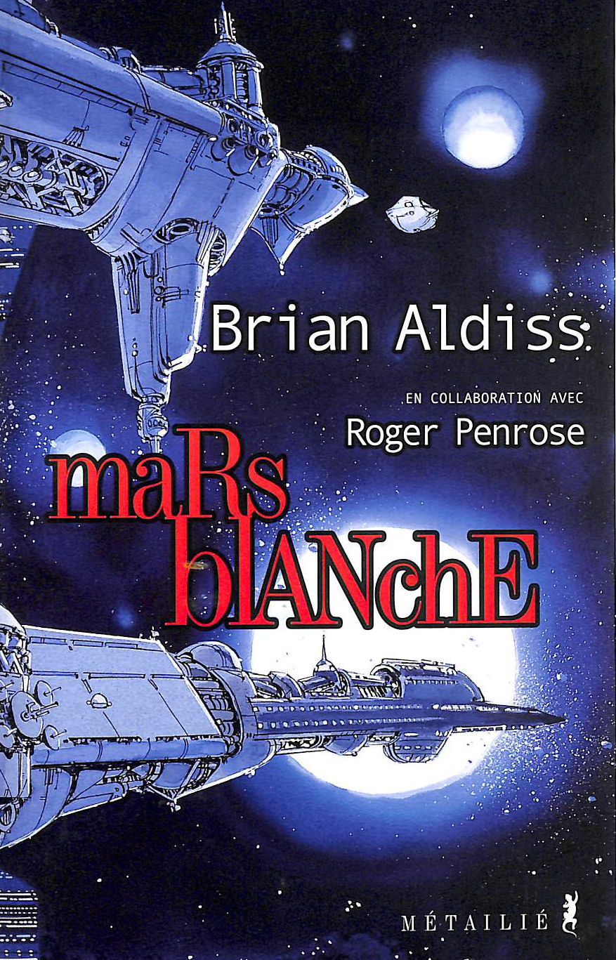 Image for Mars Blanche