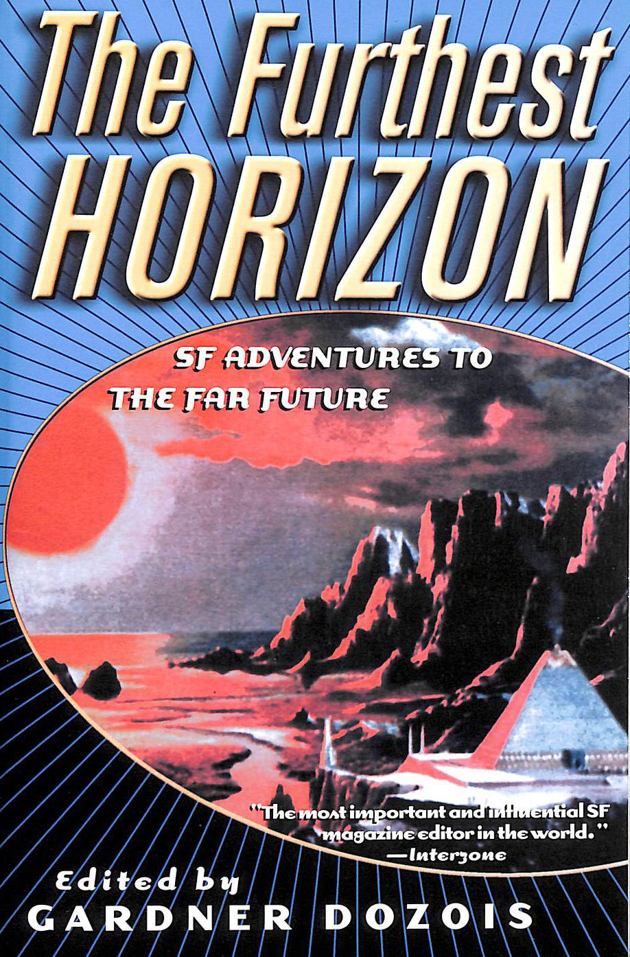 Image for The Furthest Horizon: Sf Adventures To The Far Future