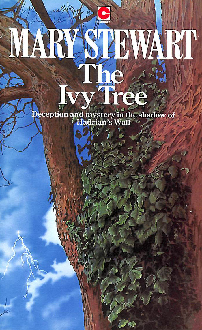 Image for The Ivy Tree