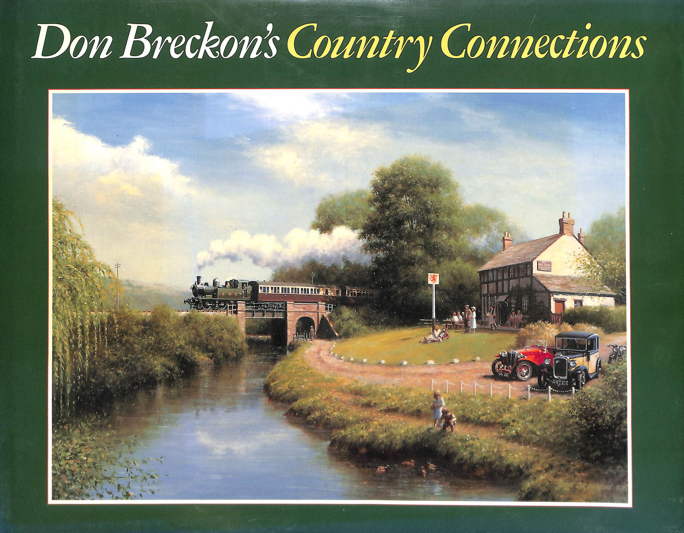 Image for Country Connections