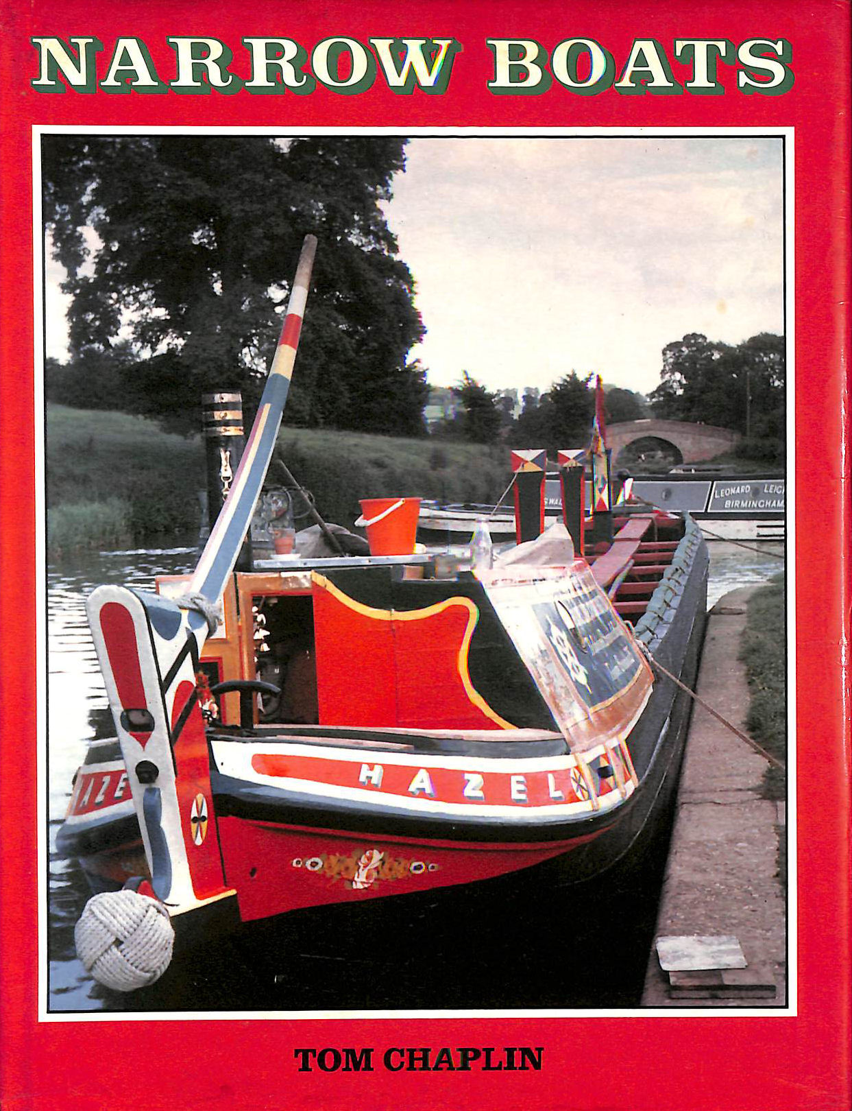 Image for Narrow Boats
