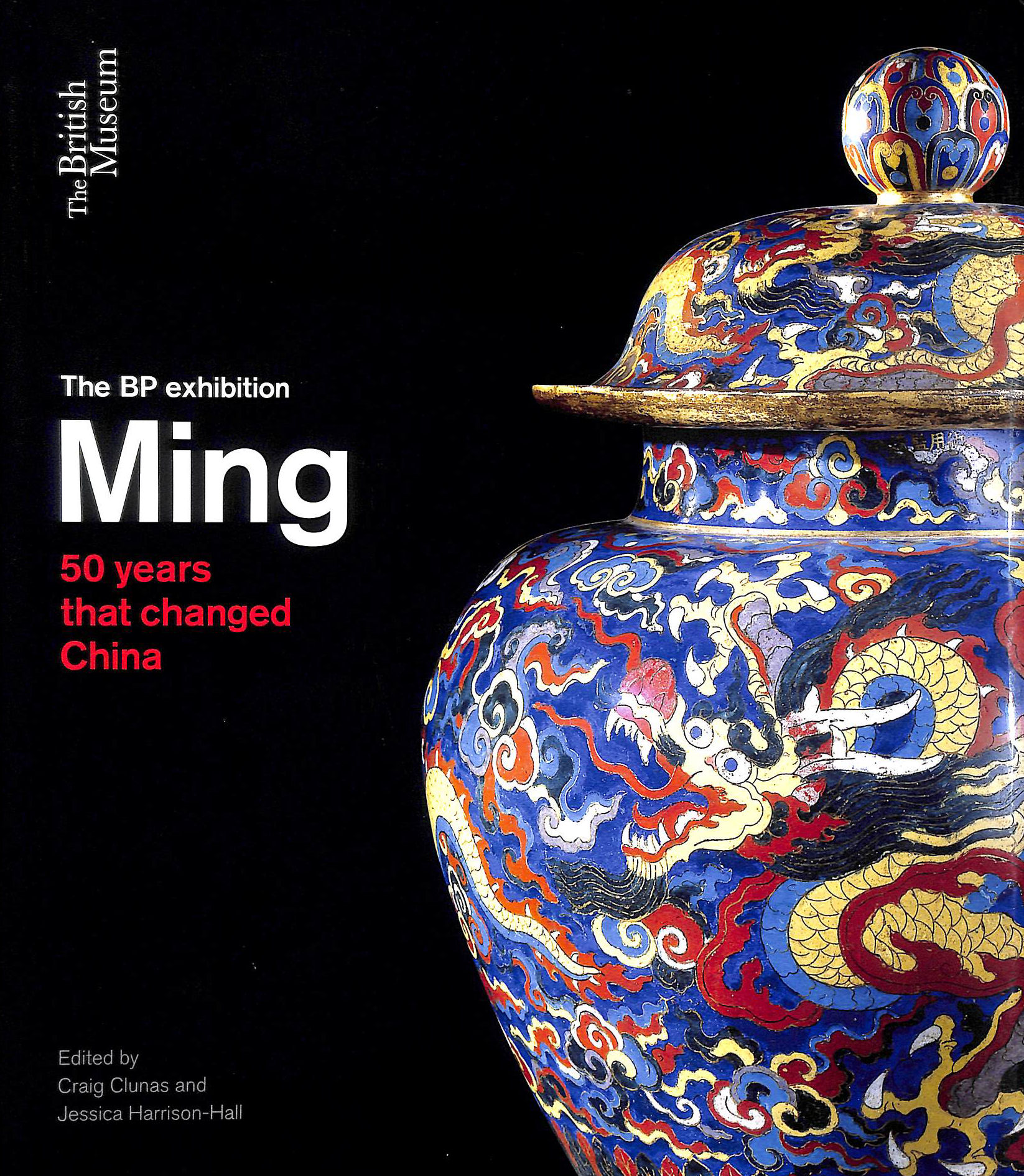 Image for Ming: 50 Years That Changed China