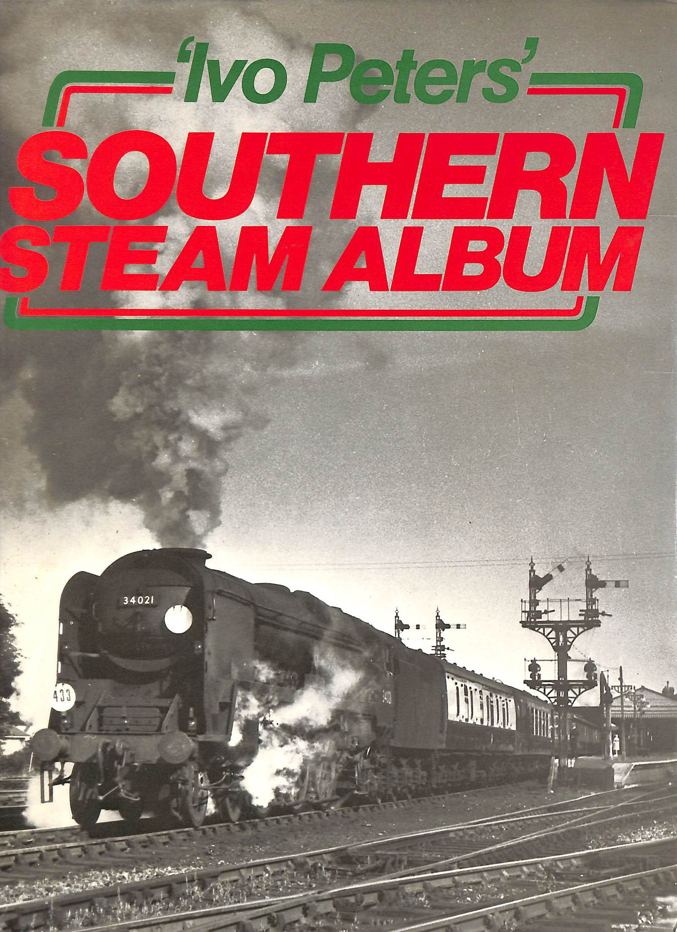 Image for Southern Steam Album