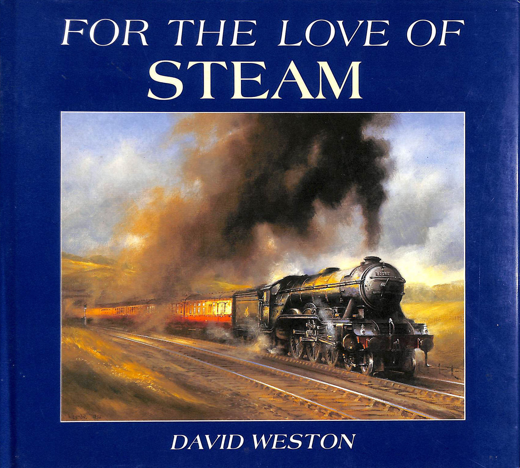 Image for For The Love Of Steam