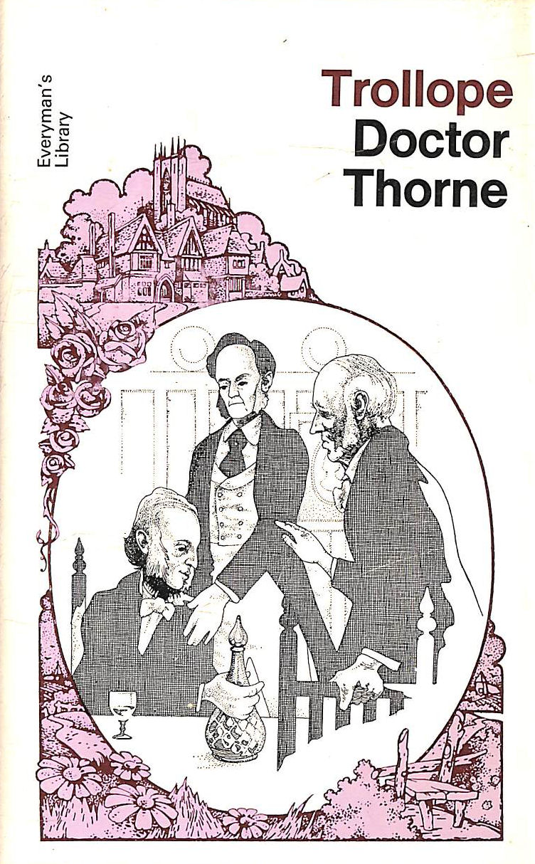 Image for Doctor Thorne (Everyman's Library)