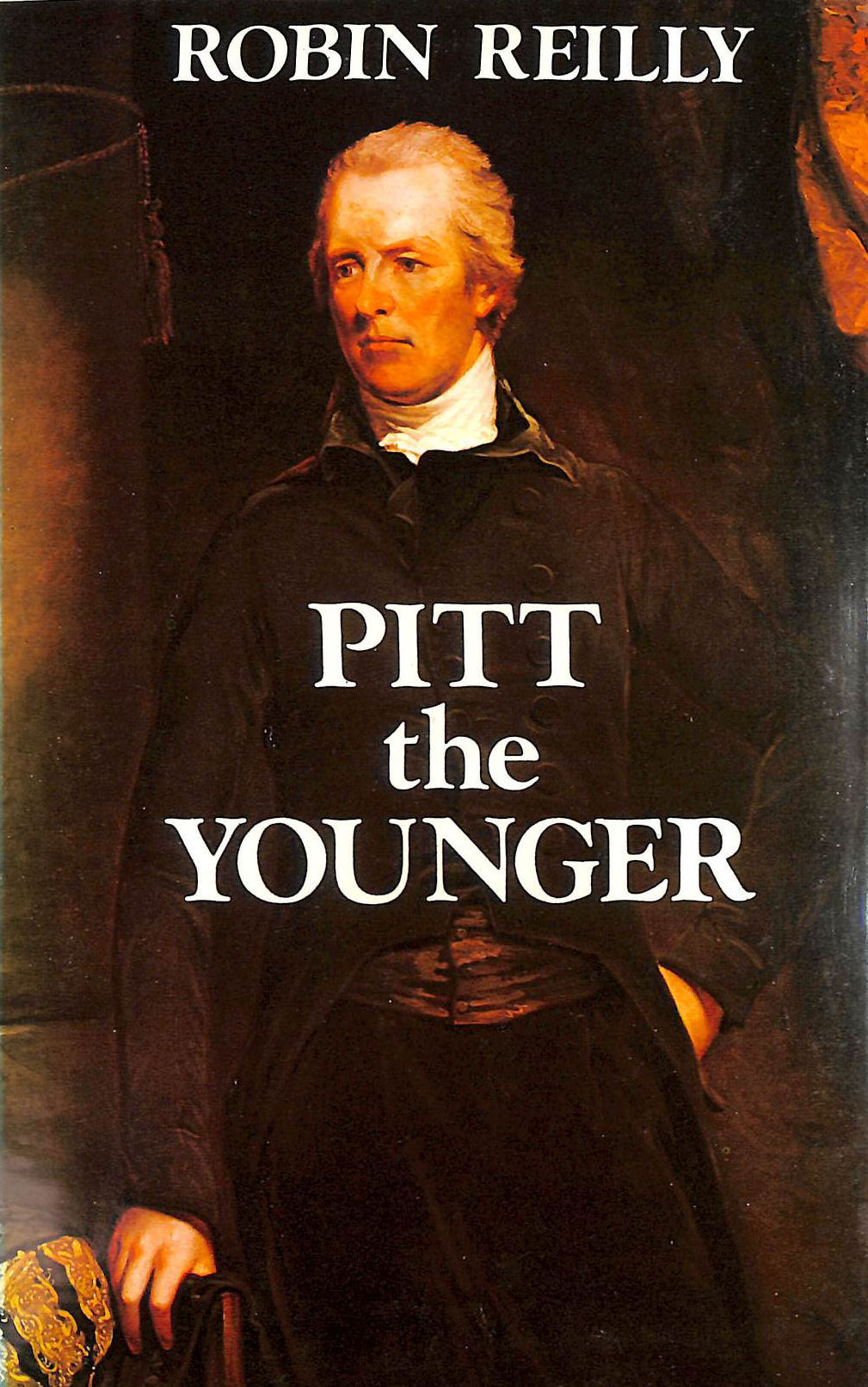 Image for Pitt The Younger