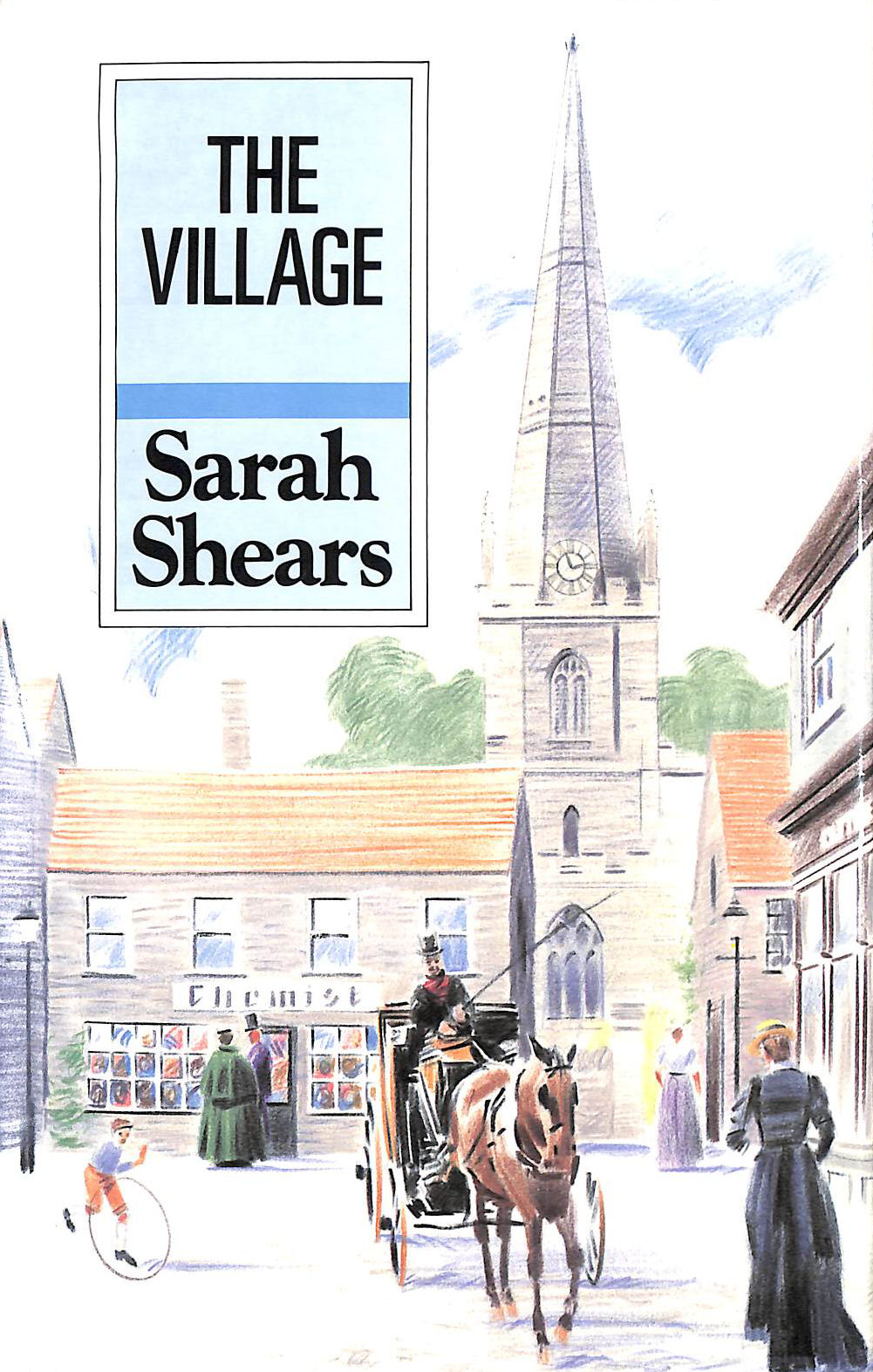 Image for The Village (Windsor Selections)