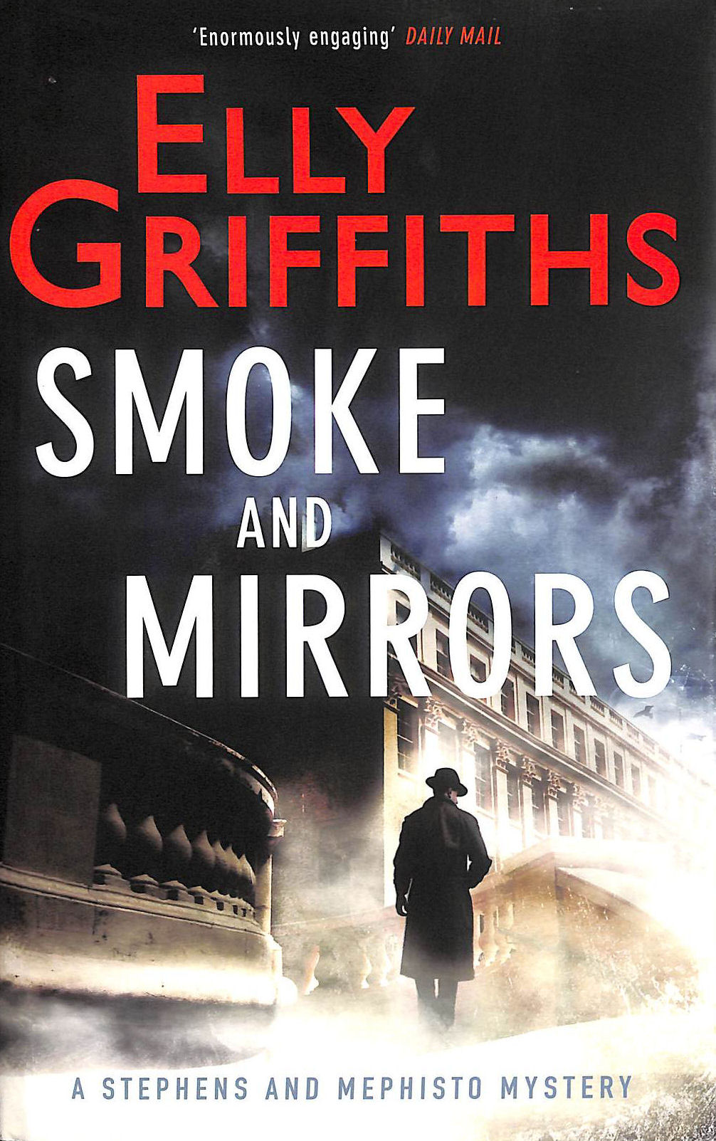 Image for Smoke And Mirrors: The Brighton Mysteries 2