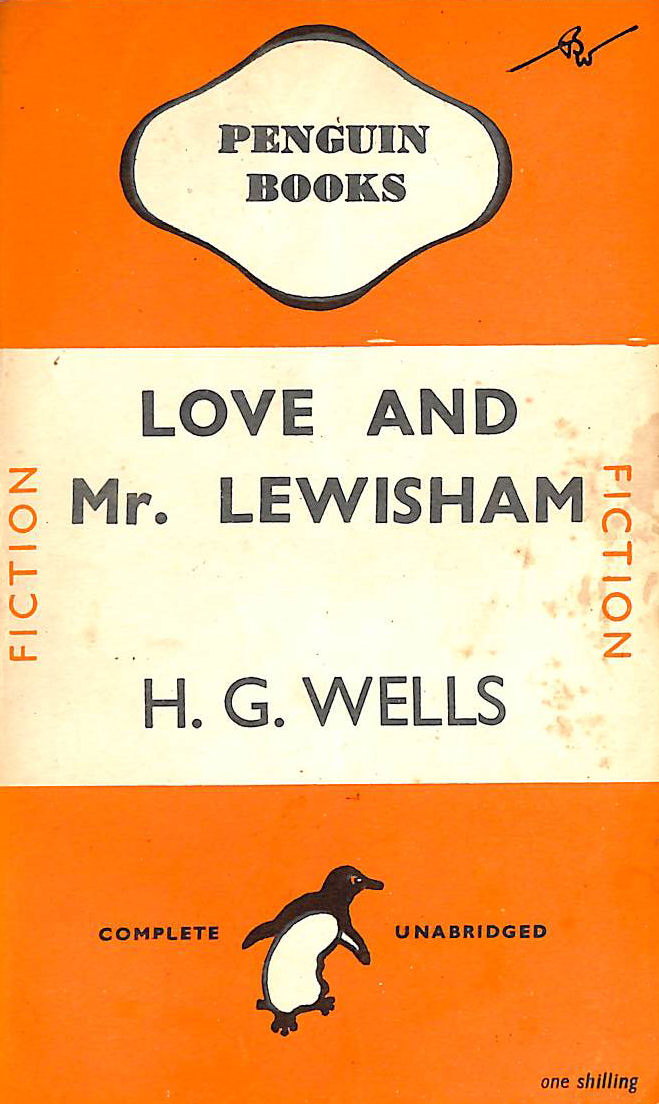Image for Love And Mr Lewisham