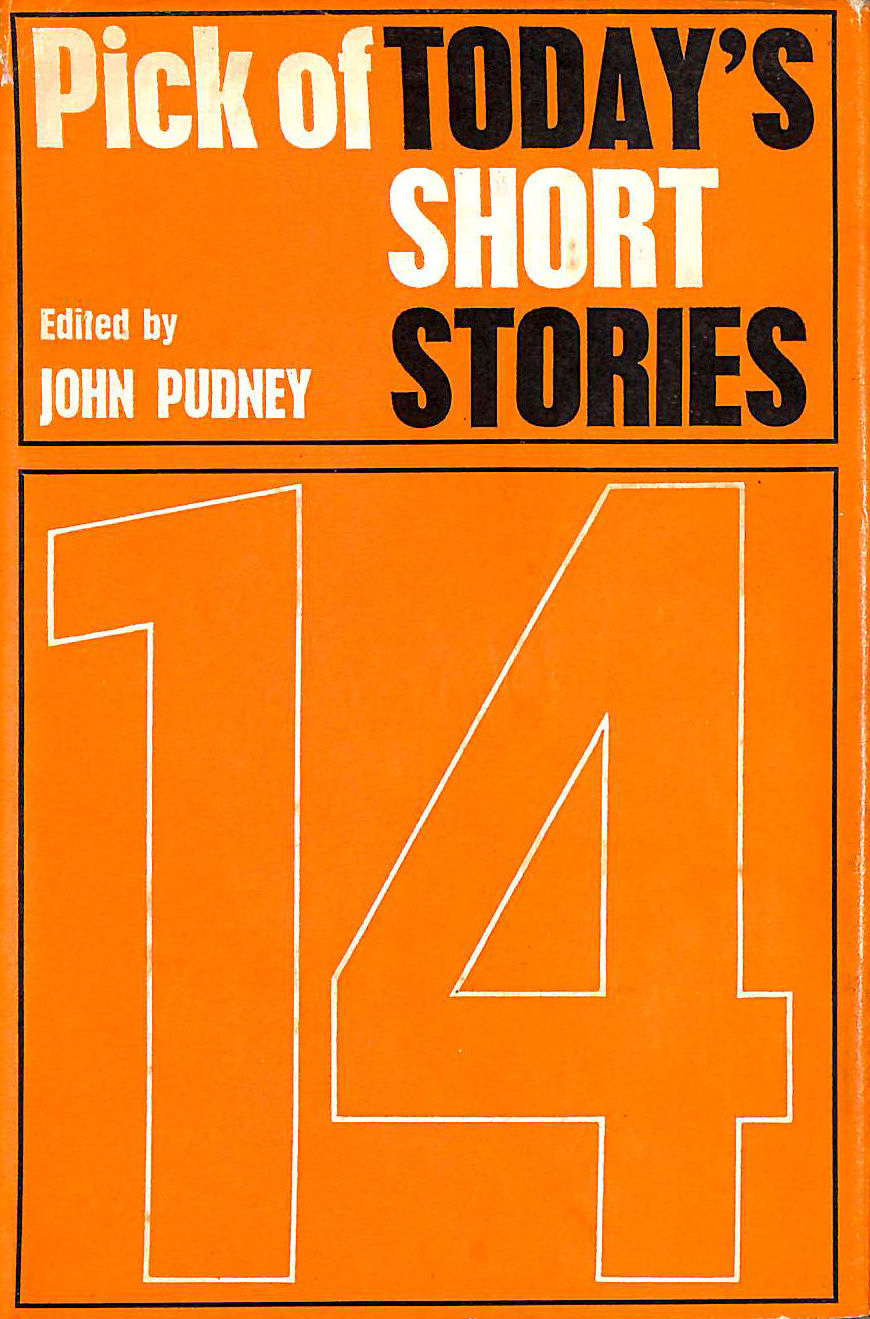 Image for Pick of Today's Short Stories