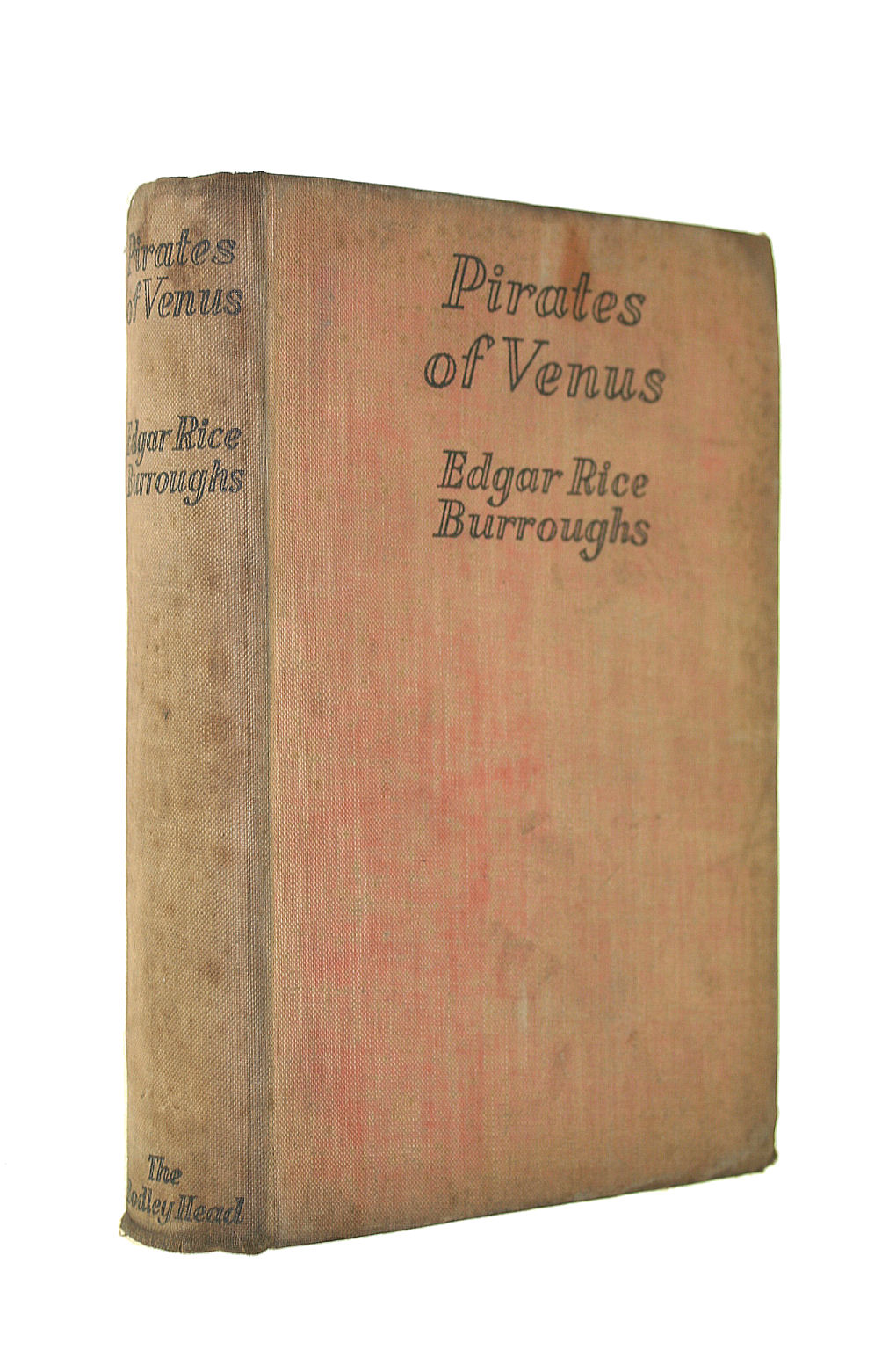 Image for Pirates Of Venus. First Edition. 1St.