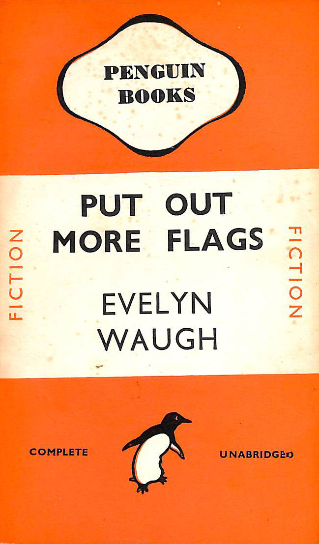 Image for Put Out More Flags.