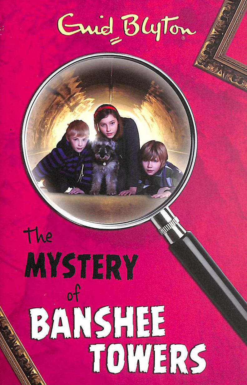 Image for The Mystery Of Banshee Towers (The Mystery Series)