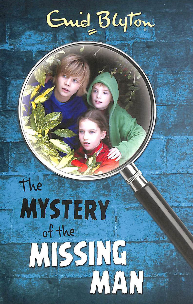 Image for The Mystery Of The Missing Man (The Mysteries Series)