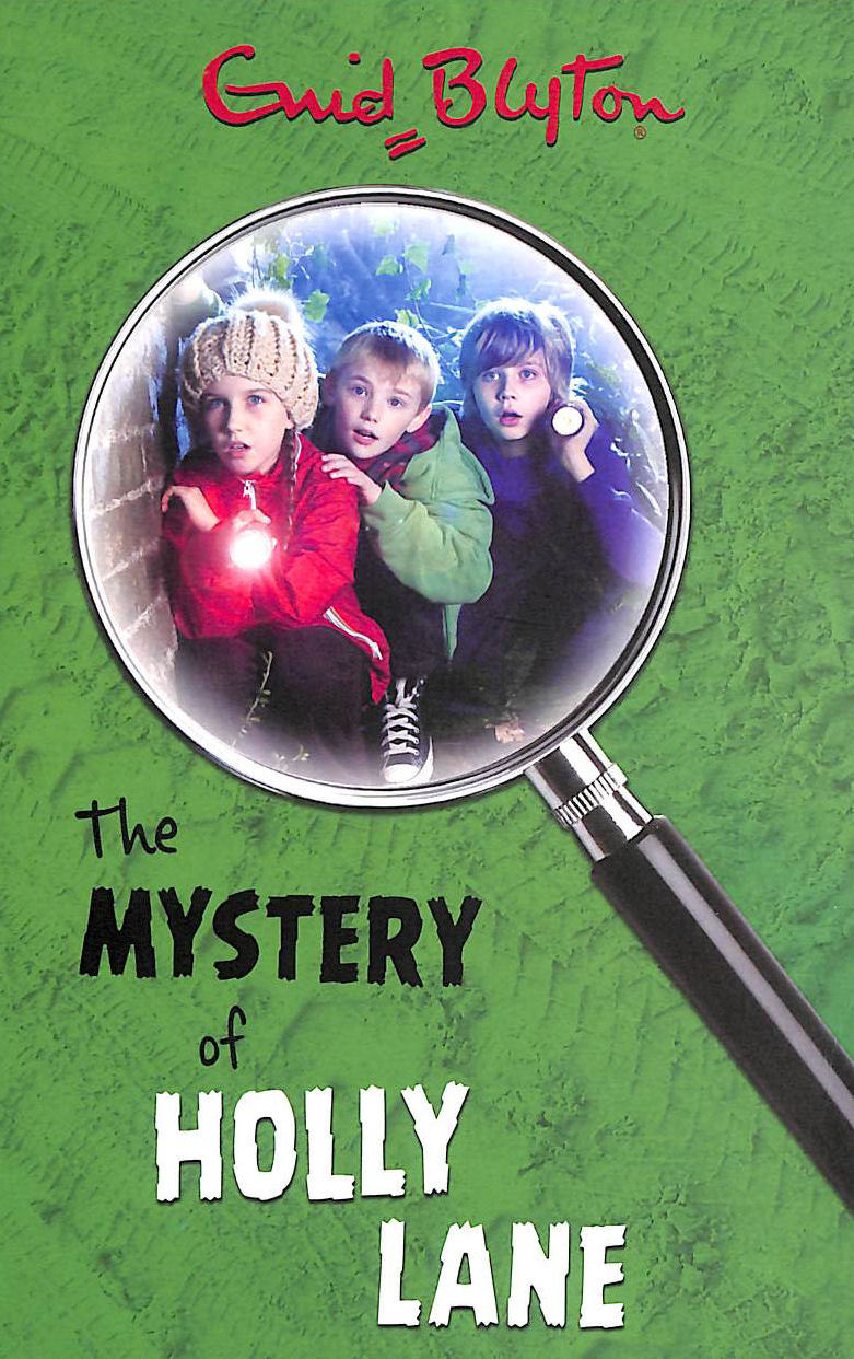 Image for The Mystery Of Holly Lane (The Mysteries Series)