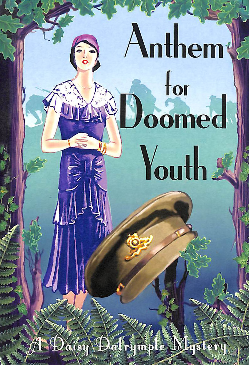 Image for Anthem For Doomed Youth (Daisy Dalrymple)