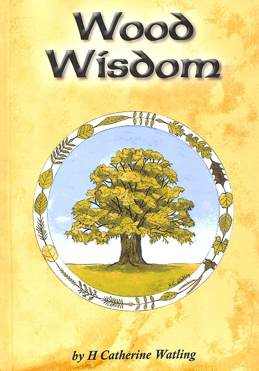 Image for Wood Wisdom