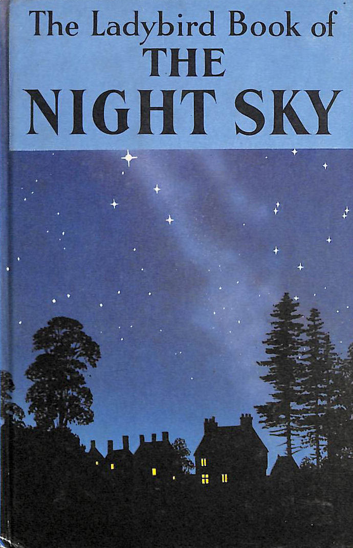 Image for The Night Sky