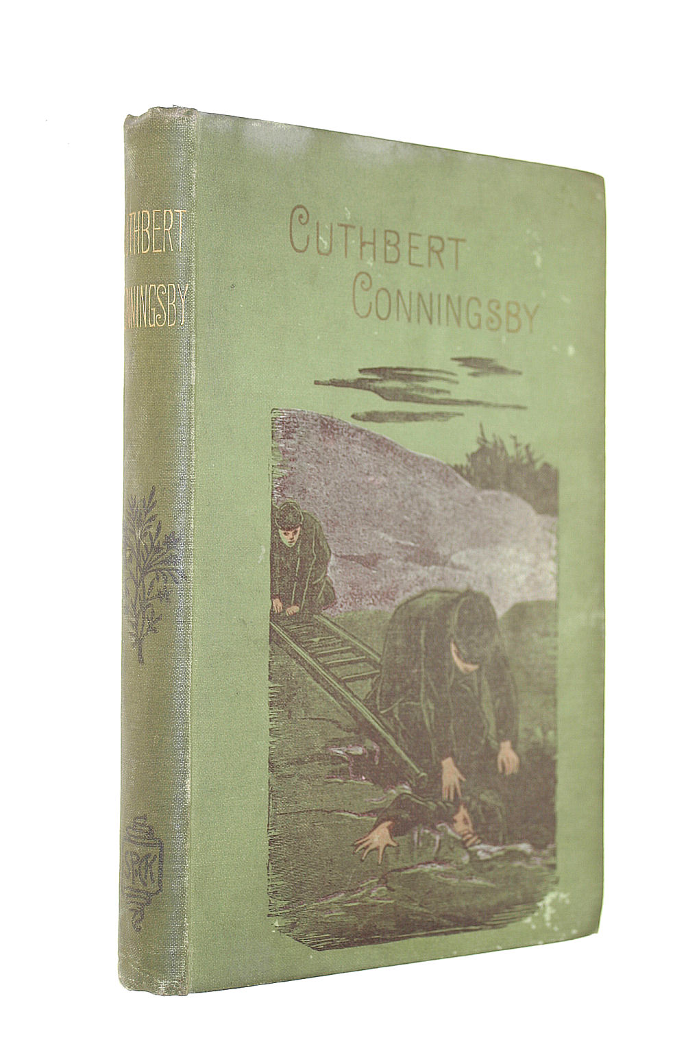 Image for Cuthbert Conningsby