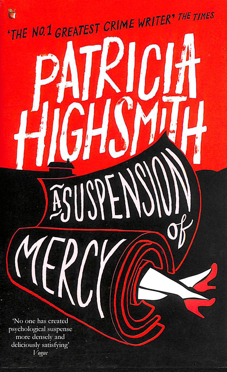 Image for A Suspension Of Mercy: A Virago Modern Classic (Virago Modern Classics)