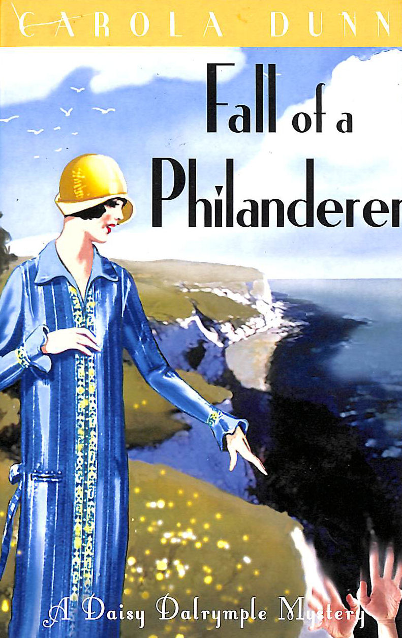 Image for Fall Of A Philanderer (Daisy Dalrymple)