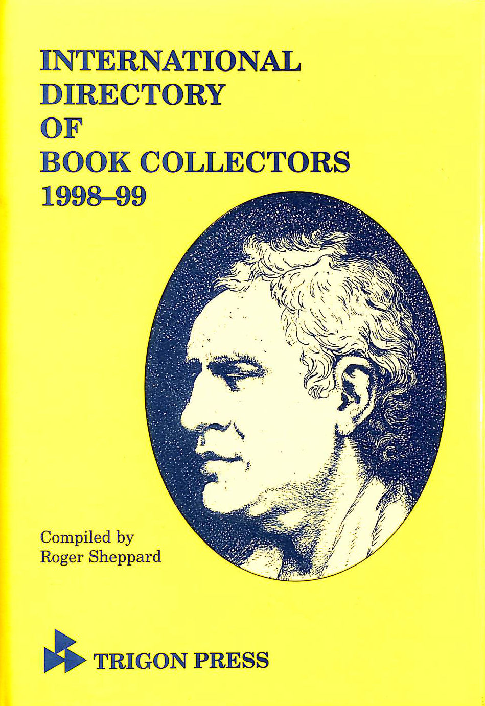 Image for International Directory Of Book Collectors 1998-99