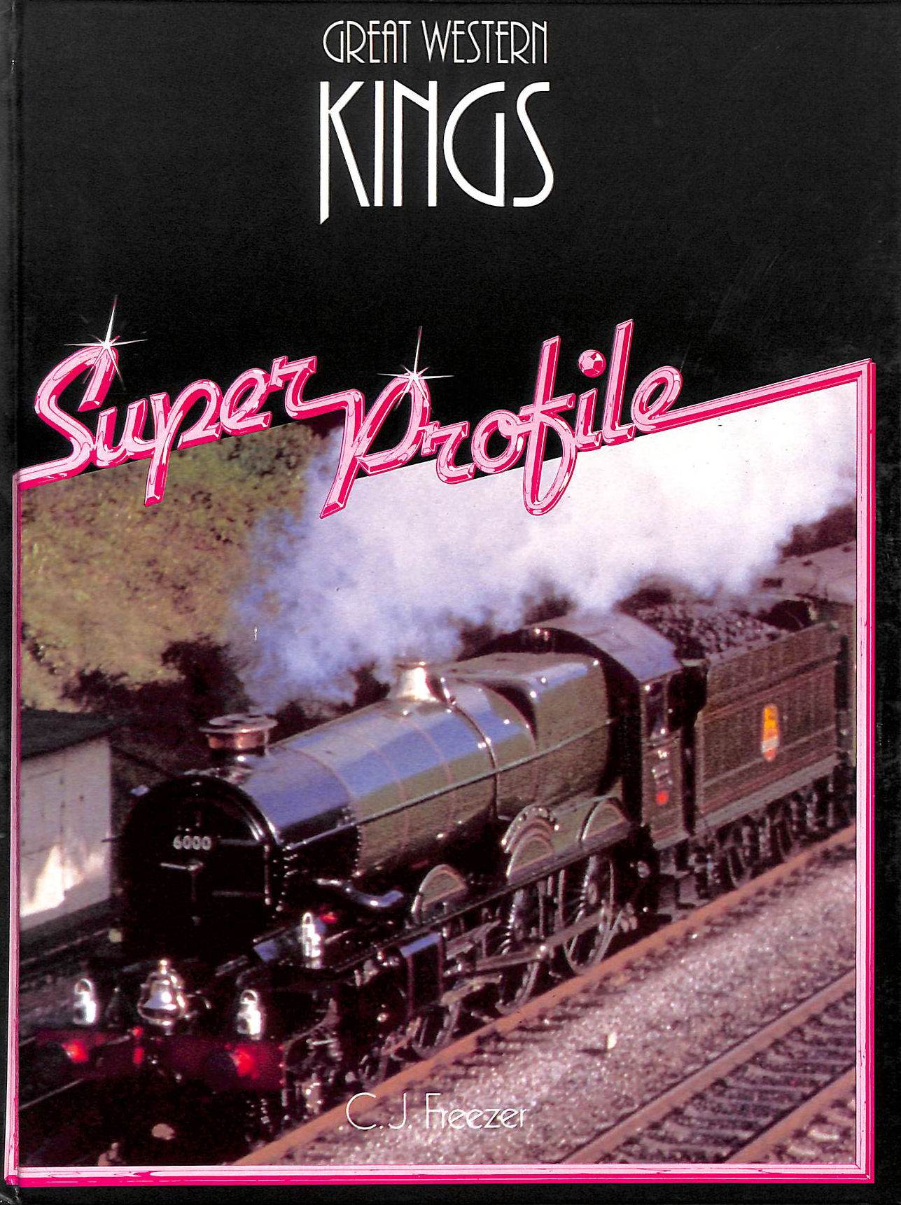 Image for Great Western Kings.