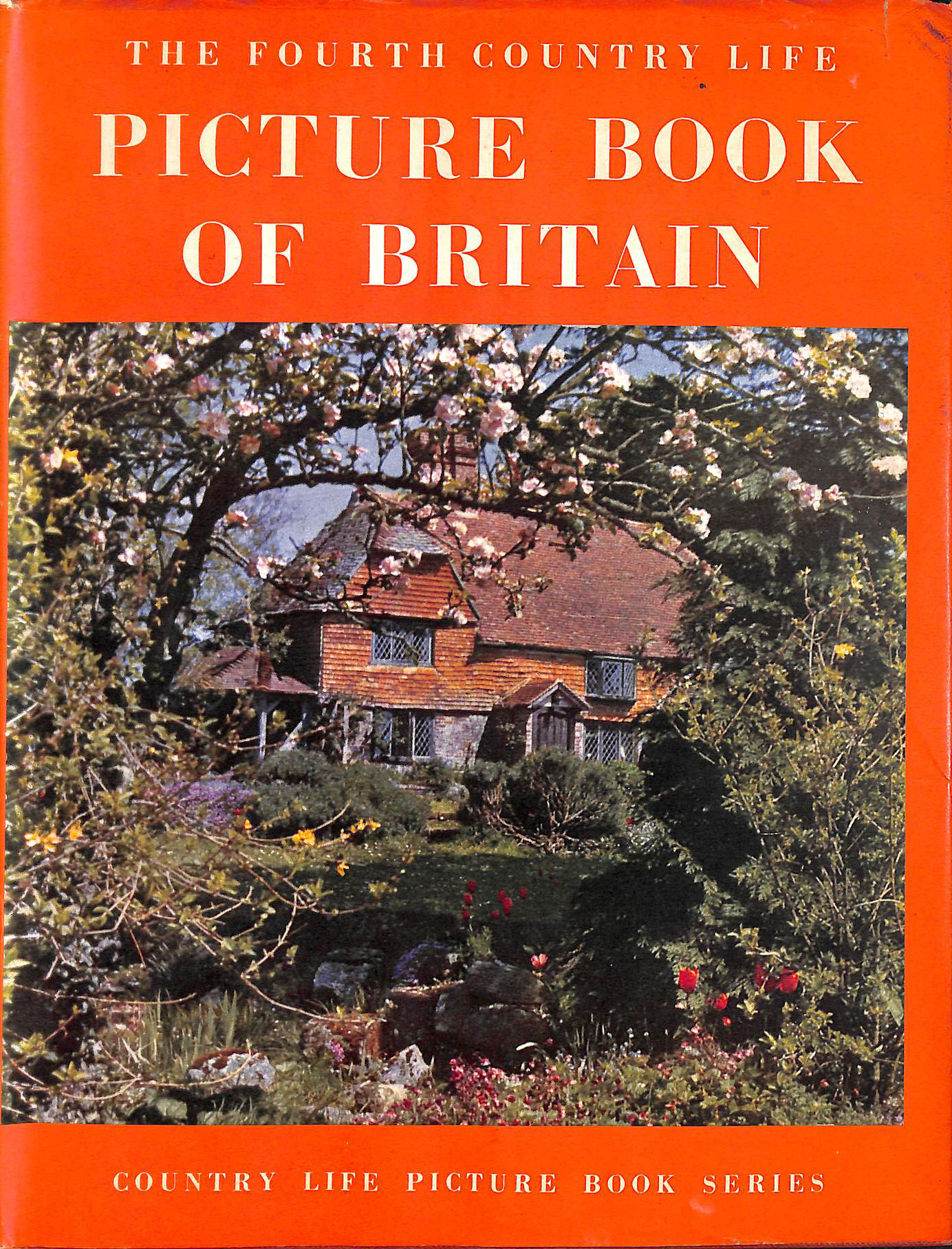 Image for The Fourth Country Life Picture Book Of Britain.