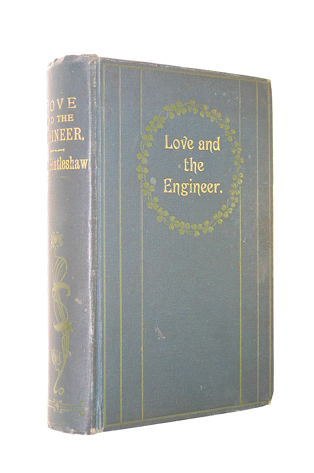 Image for Love and the Engineer