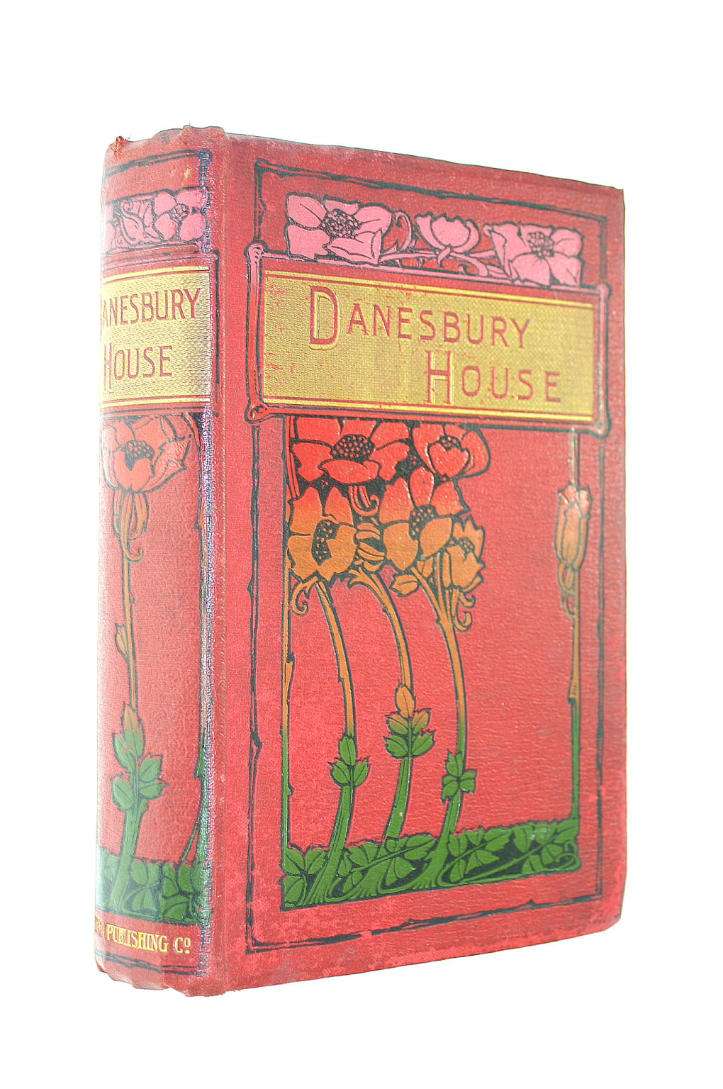Image for Danesbury House