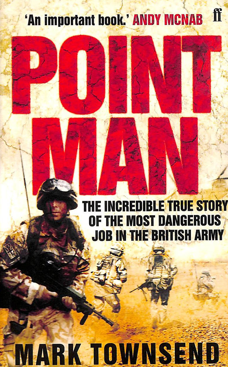 Image for Point Man
