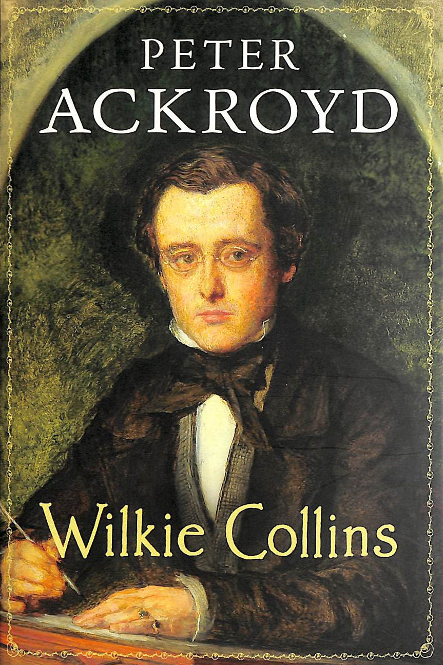 Image for Wilkie Collins