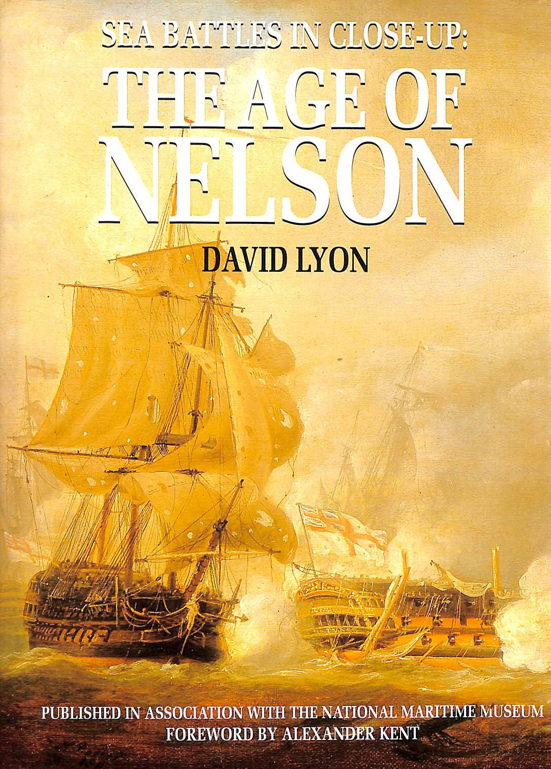 Image for Sea Battles In Close-Up: The Age Of Nelson