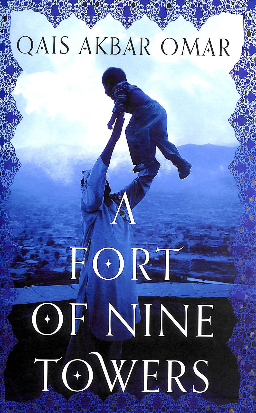 Image for A Fort Of Nine Towers
