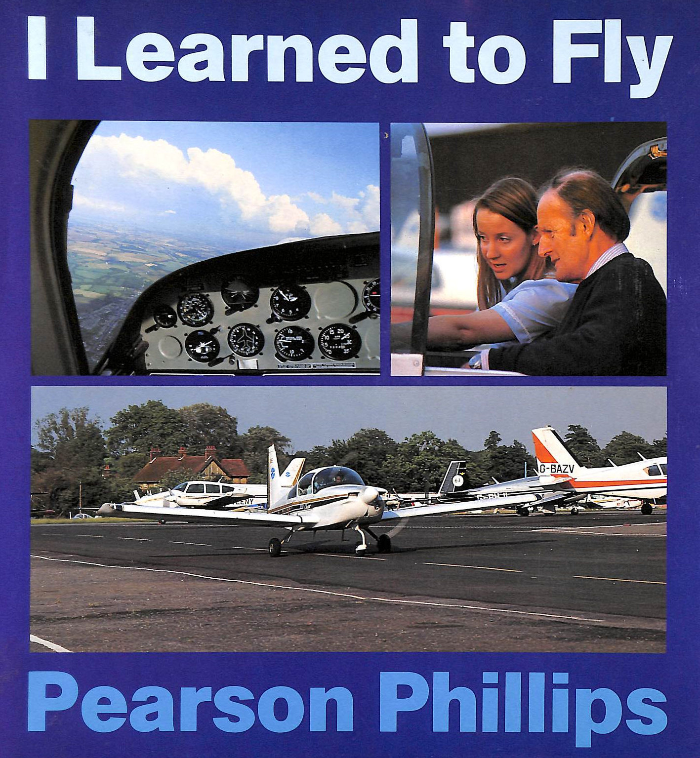 Image for I Learned To Fly