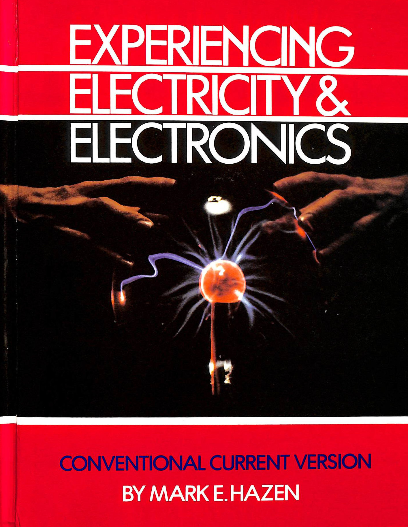 Image for Hazen Experiencing Electricty Electroncs