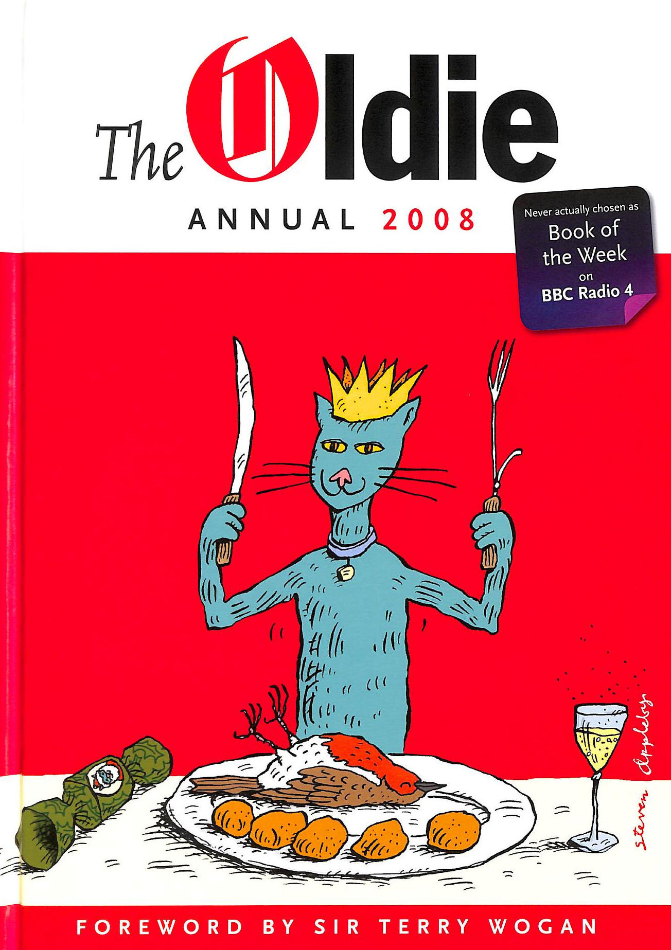 Image for The Oldie Annual 2008