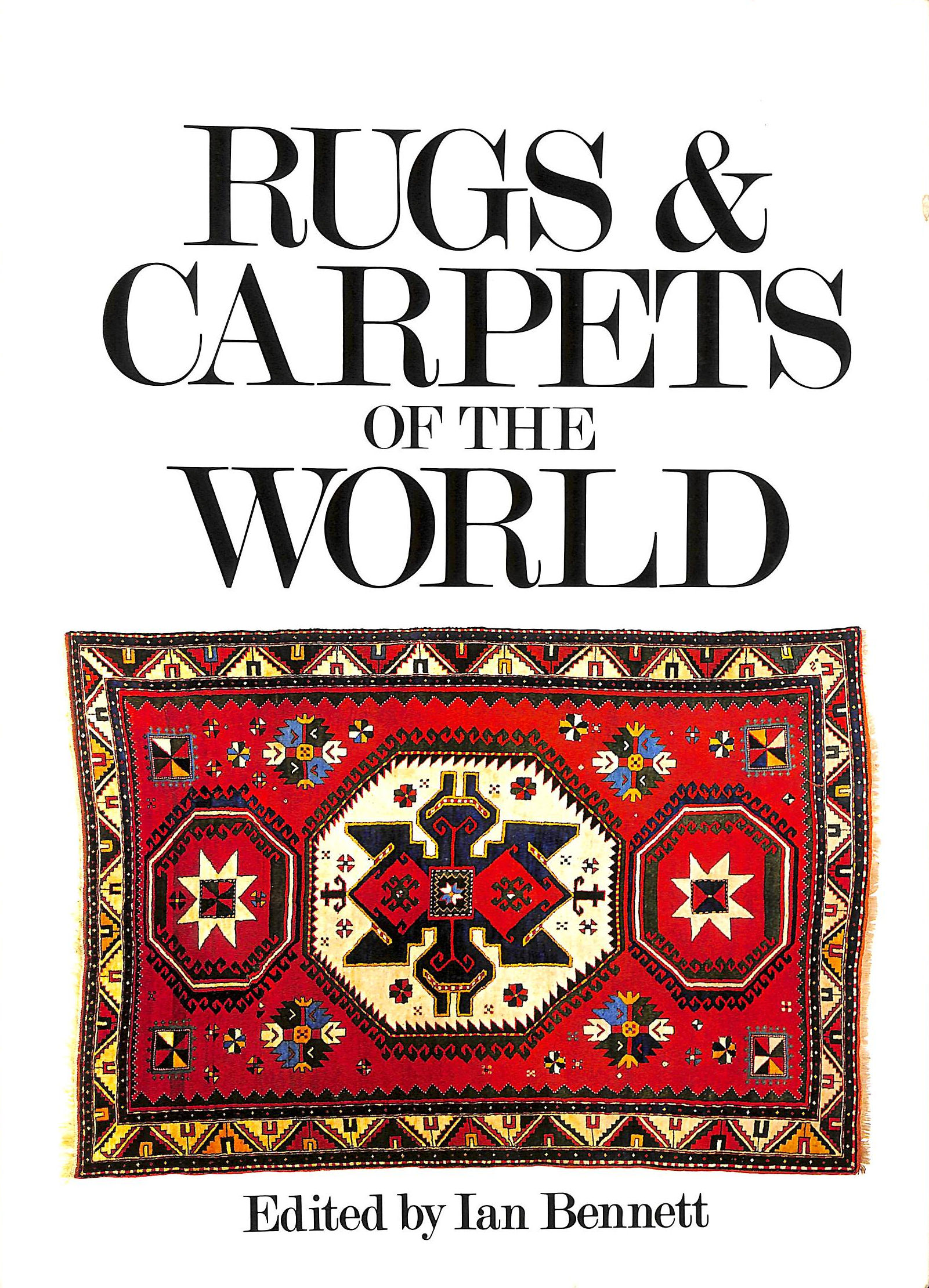 Image for Rugs& Carpets Of The World