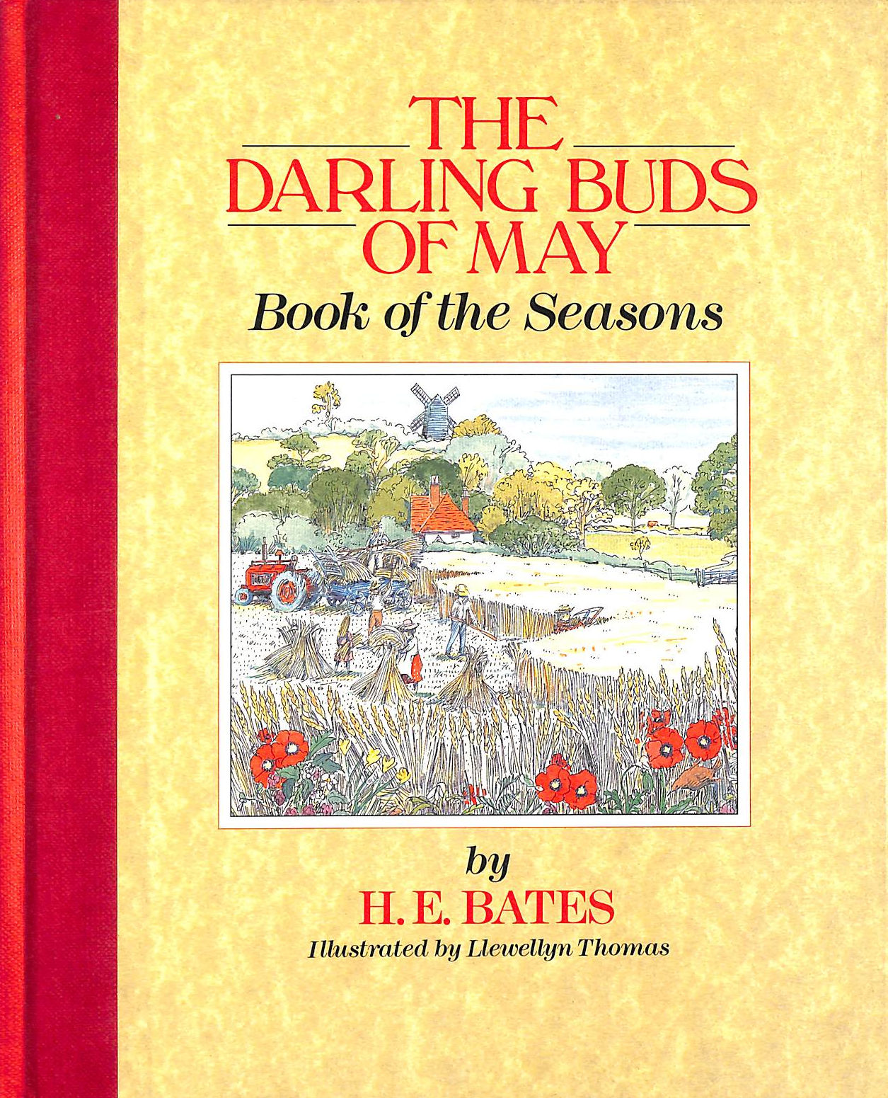 Image for The Darling Buds Of May Book Of The Seasons
